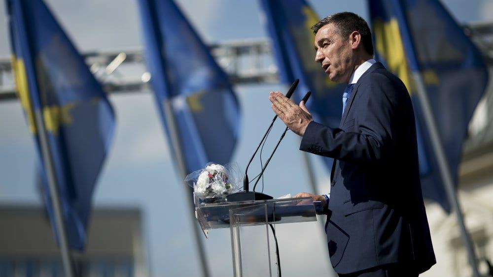 Veselji: Kosovo neće biti talac prošlosti 1