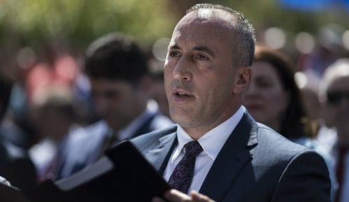 Haradinaj: Verujem u nevinost Tačija i Veseljija 8
