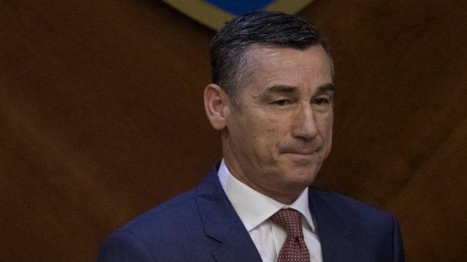 Veselji obavestio Tačija da vladajuća koalicija neće predložiti novog mandatara, hoće izbore 1