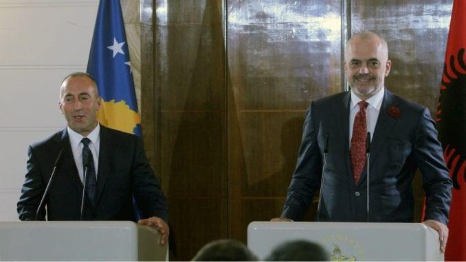 Kosovo i Albanija dogovorili manje carine i ukidanje rominga 2