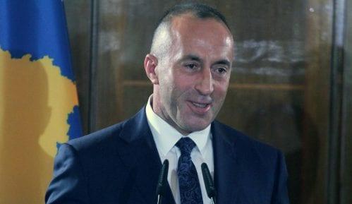 Haradinaj: Srpske vlasti zaustavile Jakovljevića na Merdarama, neprihvatljiv 4