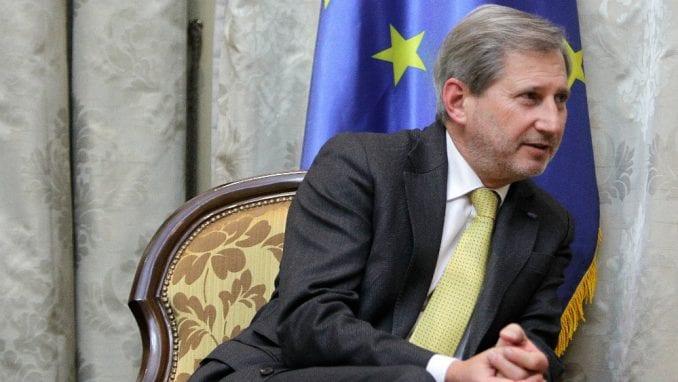 Han: Cilj samita u Berlinu uklanjanje blokade dijaloga između Beograda i Prištine 5