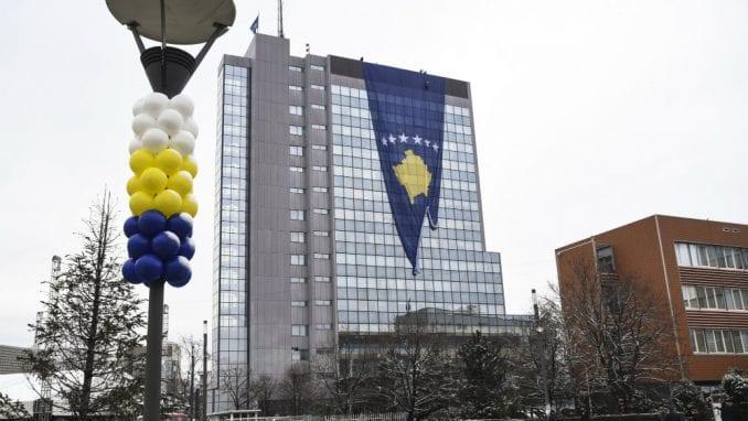 Vlada Kosova usvojila 16 tačaka za primenu sporazuma iz Bele kuće 3