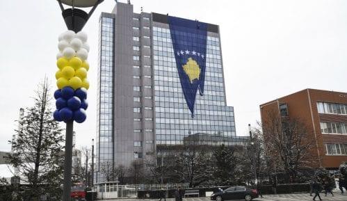 Vlada Kosova dostavila ambasadama Kvinte nacrt sporazuma sa Srbijom 7