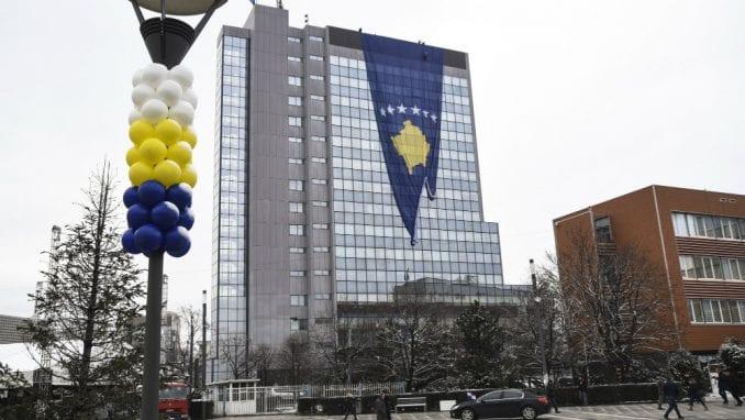 Hitne fiskalne mere Vlade Kosova 1