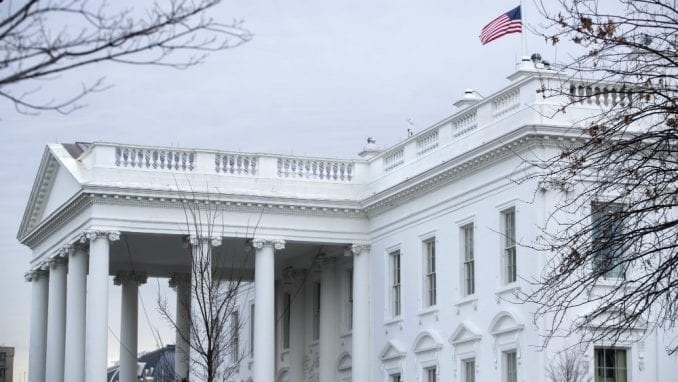 Amerika uvela nove sankcije Rusiji, proterala ruske diplomate 5