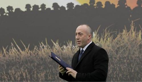Haradinaj: Taksa ostaje na snazi 7