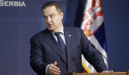 Dačić: Predočiću Savetu bezbednosti da je formiranje vojske Kosova protivno Rezoluciji 1244 13