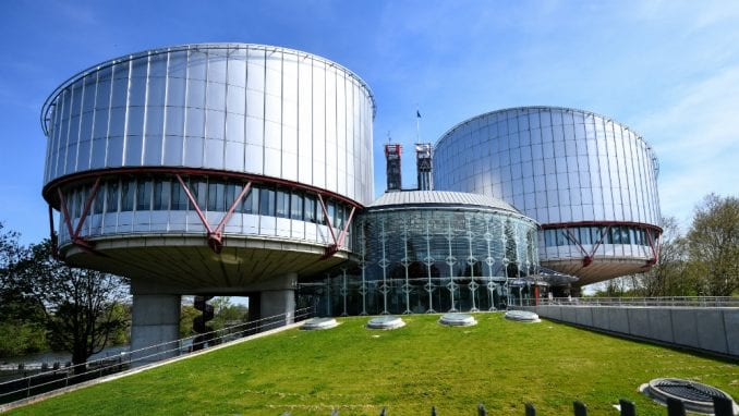 Evropski sud za ljudska prava presudio u korist učitelja srpskog porekla protiv Hrvatske 3
