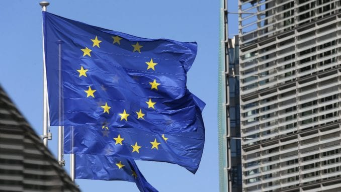 Stoltenberg: EU ne može da se štiti sama bez SAD i NATO 3