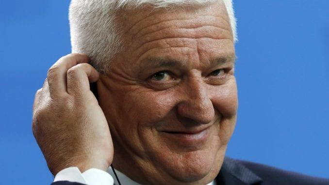 Crnogorski premijer Marković: Nisam iznenađen Amfilohijevim kletvama 1