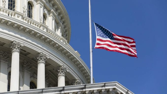 SAD se spremaju da saopšte povlačenje iz nuklearnog sporazuma 1