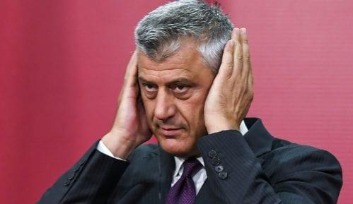 """Tači odbio poziv Rame na sastanak o """"mini Šengenu"""", optužio Srbiju za genocid na Kosovu 9"""