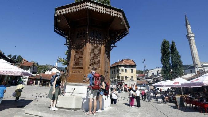 Dan početka opsade Sarajeva zvanično 5. april 1