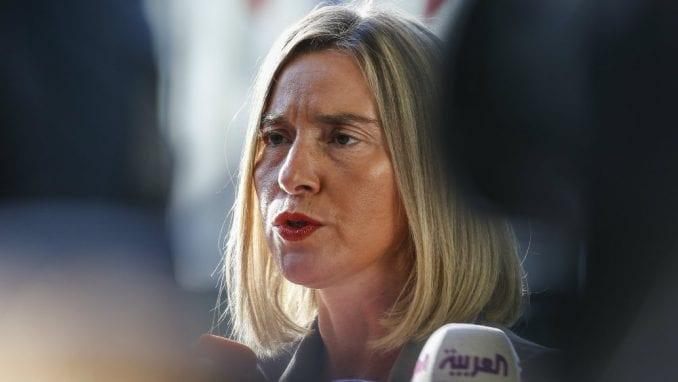 Federika Mogerini izabrana za rektorku 3