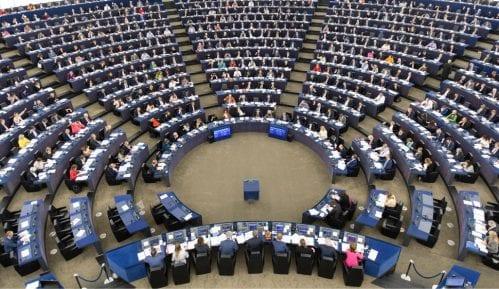 Đilas i Jeremić u EP u diskusiji o evrointegracijama Srbije 2