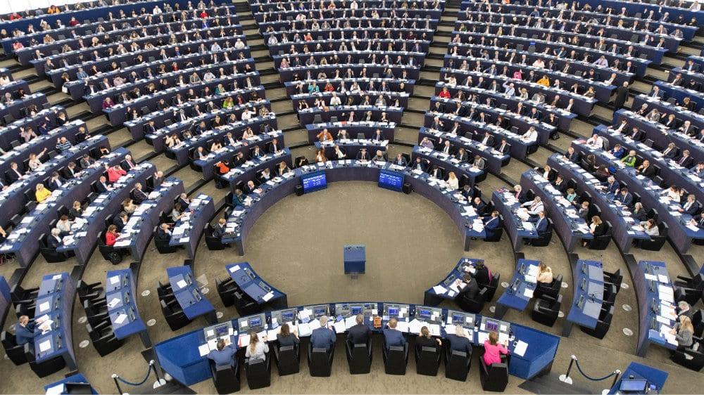 Usvojena rezolucija o BiH u Evropskom parlamentu 1