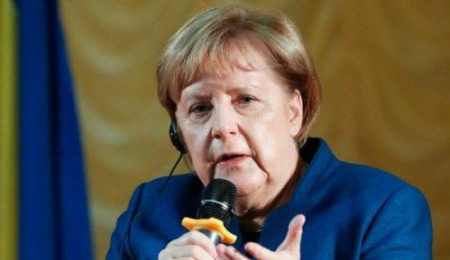 Merkel: Biće možda potreban još jedan samit lidera EU zbog korone 1