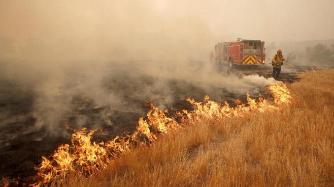 Raste broj žrtava u požaru u Kaliforniji, 25 stradalih 4