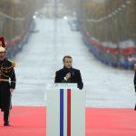 Makron: Evropa se umalo samouništila upaklu koji je progutao vojnike (FOTO) 9
