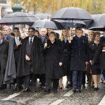 Makron: Evropa se umalo samouništila upaklu koji je progutao vojnike (FOTO) 10