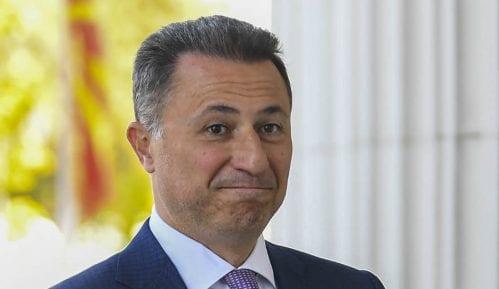 Makedonija: Zahtev za ekstradiciju Gruevskog 11