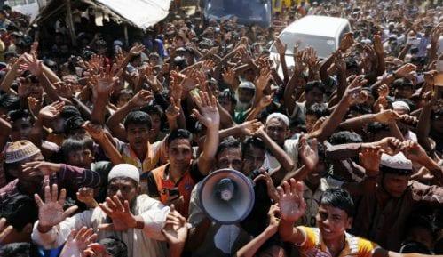 Rohinđe neće biti prisiljavane na povratak u Mjanmar 12