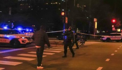 Četvoro mrtvih u incidentu u bolnici u Čikagu 13