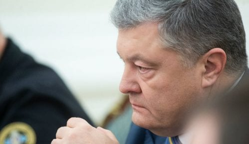 Porošenko: Rusija da oslobodi ukrajinske mornare i brodove 8