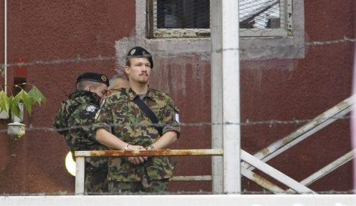 Dve decenije KFOR-a na Kosovu 15