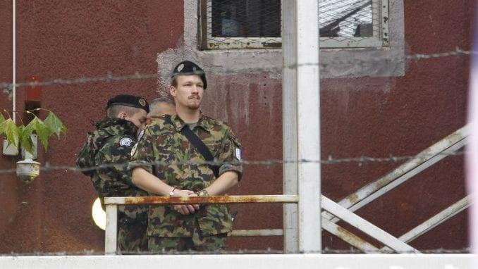 Dve decenije KFOR-a na Kosovu 1