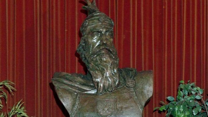 Đurađ Kastriot Skenderbeg