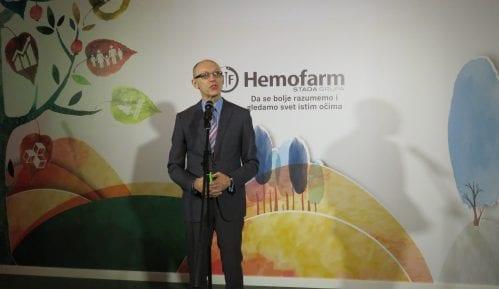 Trivan: Hemofarm primer kako treba raditi 13