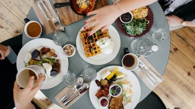 Deset načina da jedete sve što želite, a da se ne ugojite 4