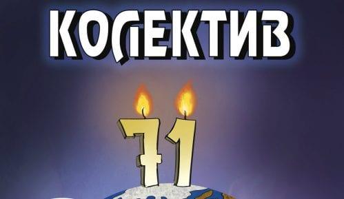 "List ""Kolektiv"" RTB Bor slavi 71. rođendan 8"