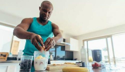 Koje su namirnice najbolje pre i posle vežbanja? 3