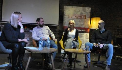 Istinomer forum: Građani izgubili poverenje u aktivizam i njegovu moć 7