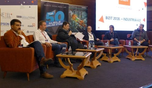 IT konferencije BIZIT: Article 13 bi mogao da označi kraj interneta kakvog znamo 10