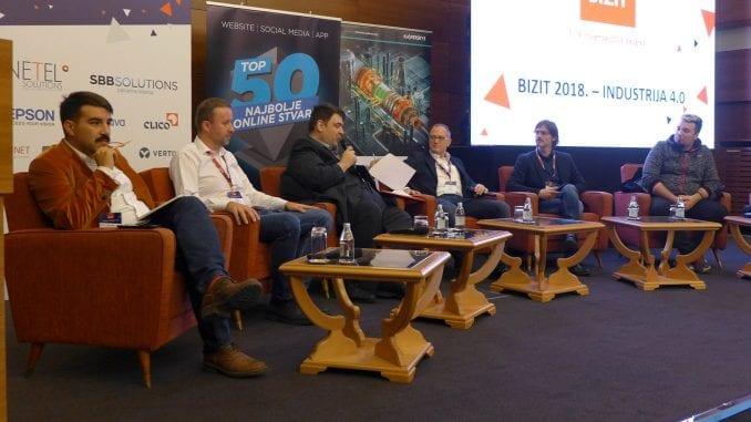 IT konferencije BIZIT: Article 13 bi mogao da označi kraj interneta kakvog znamo 1