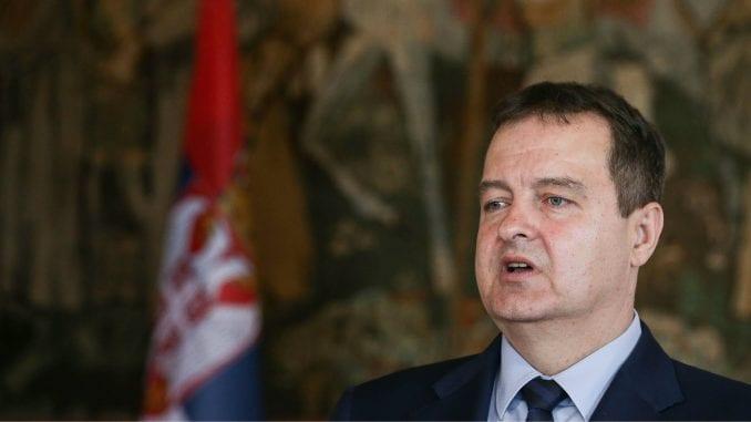 Dačić: Ništa pozitivno se ne dešava na Kosovu 4