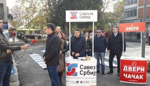 Opozicioni odbornici bojkotovali sednicu Skupštine Lučana 15