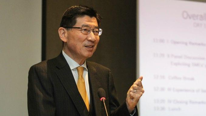 Ambasador Japana: Mala i srednja preduzeća osnova svake ekonomije 1