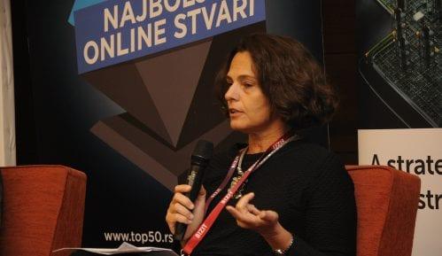 Ambasadorka Izraela: Iza sajber napada ne stoje samo pojedinci 13