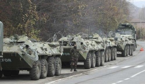 Kfor: Granica između Kosova i Srbije ne postoji 2