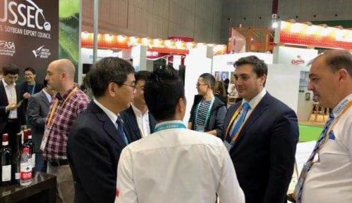 Sa Kinezima dogovoren ugovor vredan 5 miliona američkih dolara 8