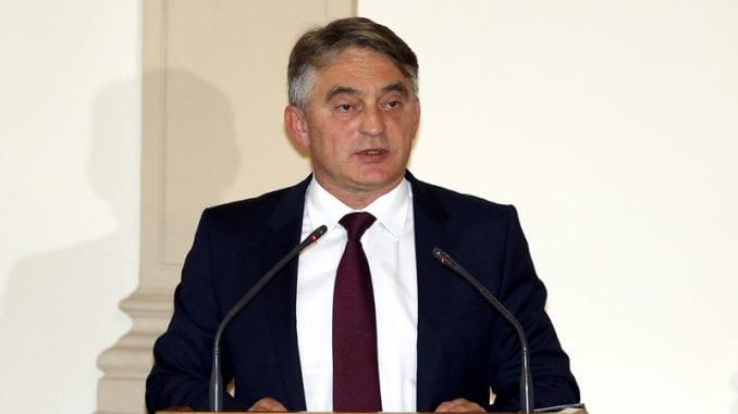 Džaferović i Komšić pozdravili poziv Pompea da Predsedništvo usvoji NAP 1