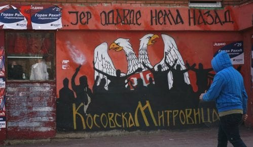 """""""Većina mladih Srba želi da napusti Kosovo"""" 1"""