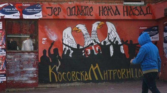 Kossev: U Kosovskoj Mitrovici pronađena eksplozivna naprava 1