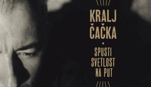 Novi album Kralja Čačka 11