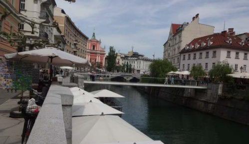 Dva slabija potresa jutros u Sloveniji 7
